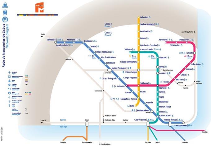 metro-lissabon-kort
